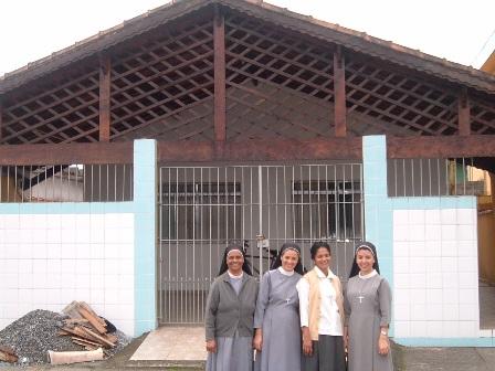3r Community-Comunidade Santa Ursula