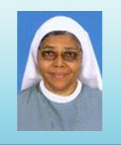Sr. Berchmans Kuzhimattathil 4th Provincial Superior 2004-2010