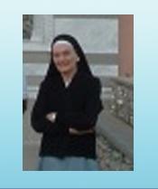 Sr. Elena Scotti rd Provincial Superior