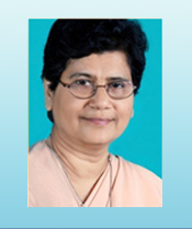 Sr. Elvira Mattappally 2nd Provincial Superior 1995- 2001