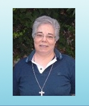 Sr. Ester Delrio 4th Provincial Superior