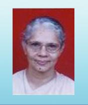 Sr. Gaudenzia Chunayanmackal 2nd Provincial Superior 1991-1998 & 2010-2013