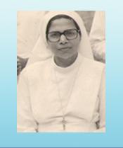 Sr. Lilliana Kandamkulathy