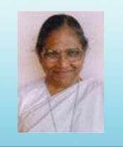 Sr. Tecla Nellanikatt 3rd Provincial Superior 2001- 2007