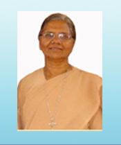 Sr.Sunita Koottungal