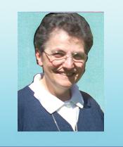 Sr. Rita Simonetti 2nd Provincial Superior