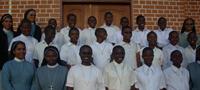 Tanzanian Mission