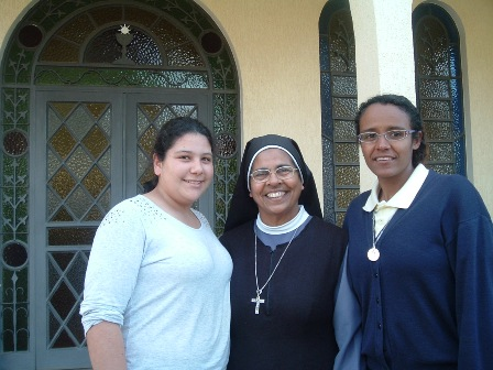 God's gifts.... future ursulines